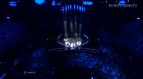 Евровидение 2013: Финал - Армения
