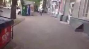 Одесса Сегодня обстрел журналиста 05 05 14
