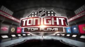 Топ-5 моментов NHL за 1 мая 2014