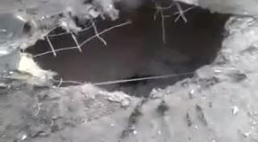 Северодонецк, 10 июля: снаряд попал в жилой дом
