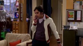 Теория Большого Взрыва 8 сезон 22 серия (Кураж-Бамбей) / The Big Bang Theory