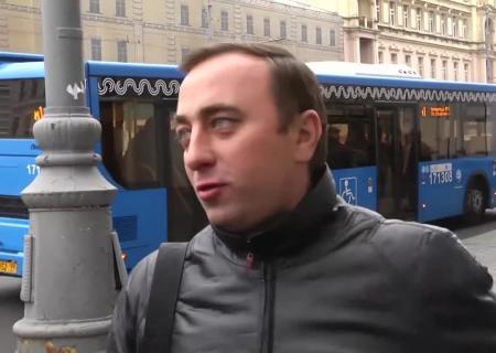 Опрос: неменее половины украинцев считают граждан России братским народом