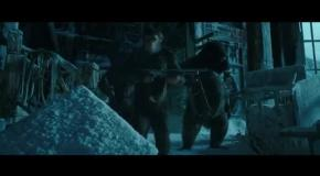 Війна за планету мавп - War for the Planet of the Apes (2017)
