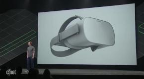 Oculus Go от Facebook