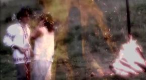"Купалье. Исп.ансамбль ""Любо-Дорого"" (г.Минск). Муз.В.Шевченко, сл.А.Яркович"