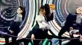 Евровидение 2011 Эмми / Emmy (Армения) - Boom-Boom (клип)