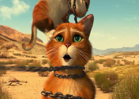 Смотреть фильм кот в сапогах три чертенка онлайн