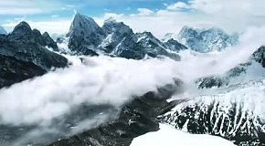Удивительные пейзажи планеты Земля