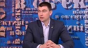 """""""В об'єктиві"""", Ірина Фаріон та Юрій Михальчишин"""