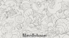 One Piece 599 озвучила(Persona99)