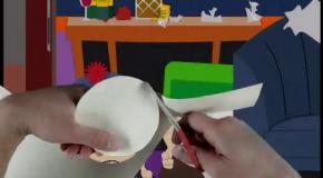 South Park s08e01 [English]