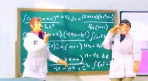 Шутка ученых