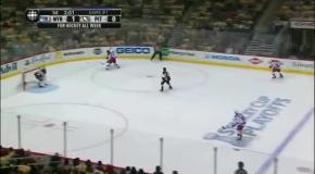 Топ-5 моментов NHL за 2 мая 2014
