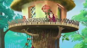 Мудрые сказки тетушки Совы - Дерево желаний