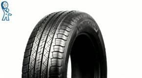 Видеообзор шины Michelin Latitude Tour HP-[Autoshini com]