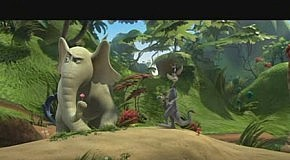 Хортон (Horton hears a who)