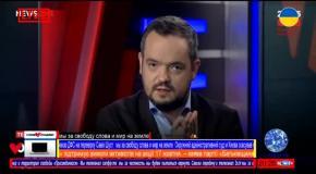 Сьогодні о 20 00 Юлія Тимошенко стане гостем ефіру телеканалу NewsOne