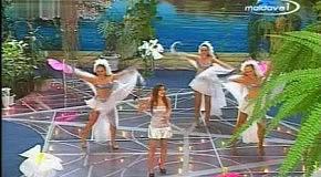 Юлия Санда-Yeliel my angel