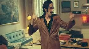 Adrien Brody в ролике Gillette