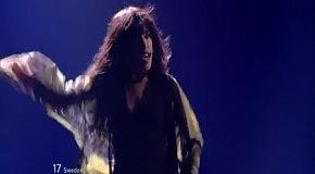 Loreen - Euphoria: финал Евровидения 2012