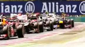 Формула 1 в Венгрии: Все самое интересное (2012)