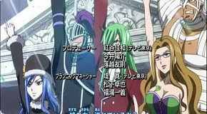 Fairy Tail - 173 серия озв.Eladiel & Zendos