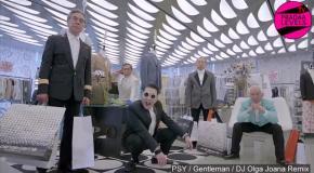 PSY - Gentleman (DJ Olga Joana Remix) Video TEASER