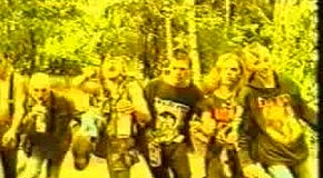 Оргазм Нострадамуса-Веселые ребята