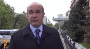 Нагороджений за путінську пропаганду журналіст Кондрашов