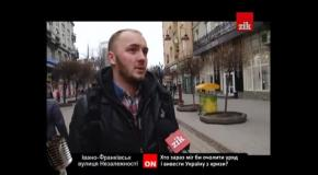 Вільний мікрофон: Хто зараз міг би очолити уряд і вивести Україну з кризи?
