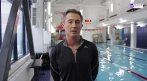 Как научиться плавать брасом. Дистанционные курсы Смотри Учись