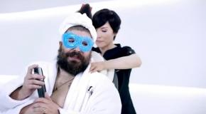 Мадонна в рекламе косметики