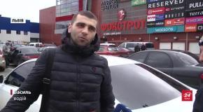 """Бути """"класним водієм-оффлайн"""", – патрульні розповіли, чому в Україні так часто порушують правила дорожнього руху"""