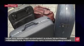 Когда нормализуются отношения России с Украиной