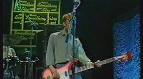Joy Division - She's Lost Control (BBC 15 Sep 79)