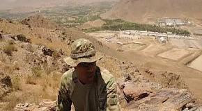 6 месяцев в Афганистане за 2 минуты