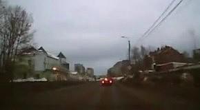 В России появился летающий Volkswagen
