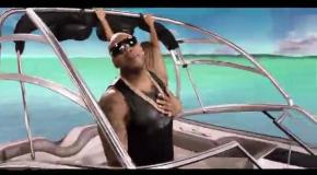 Flo Rida feat. Pitbull - Can't Believe It