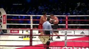 Кличко vs Поветкин - ч 2   05/10/2013