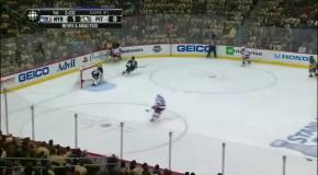 Топ-5 моментов NHL за 3 мая 2014