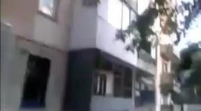 Северодонецк, 10 июля: последствия обстрела жилого дома