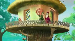 Мудрые сказки тетушки Совы - Горе-путешественники
