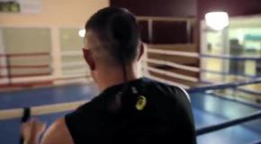 Костя Цзю - Урок # 6 - Работа в ринге