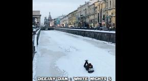 DeeJay Dan - White Nights 5 [2016]