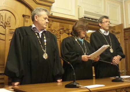 Суд отменил оправдание Коцабы ивозобновил уголовное производство