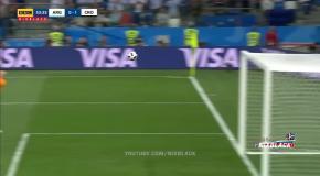 Аргентина – Хорватия: видео голов и обзор матча ЧМ-2018