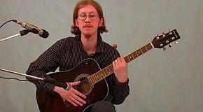 Видео-уроки игры на гитаре 12