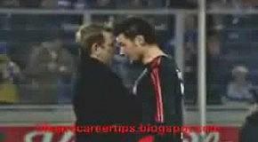 Футбольные моменты