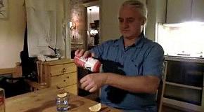 Как пьют текилу в Голландии
