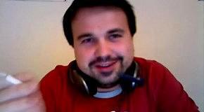 """В контакте.ру (о сайте vkontakte.ru) - Басня Антона Лирника """"Мартышкин и Админ"""""""